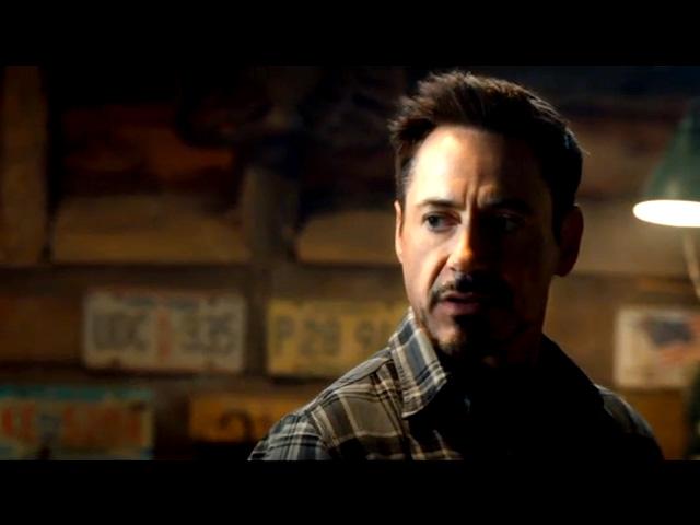Avengers: Age Of Ultron - Extended Teaser Trailer