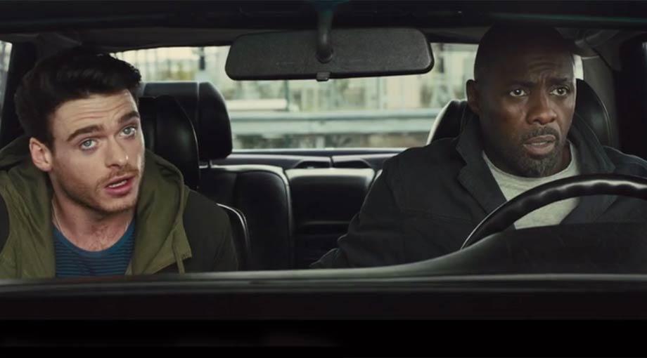 Bastille Day - Trailer