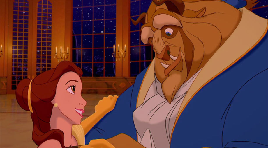 Beauty and the Beast 25th Anniversary Trailer and Clips Trailer