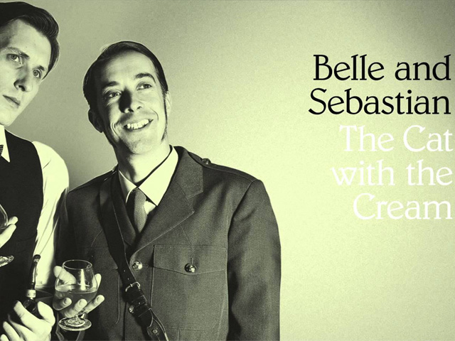 Belle and Sebastian - The Cat With The Cream Video