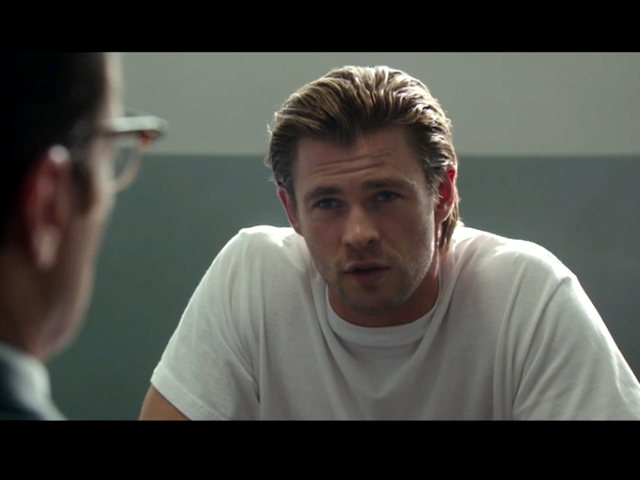 Blackhat Trailer