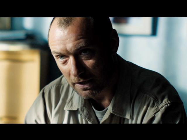 Black Sea - Trailer And Clips