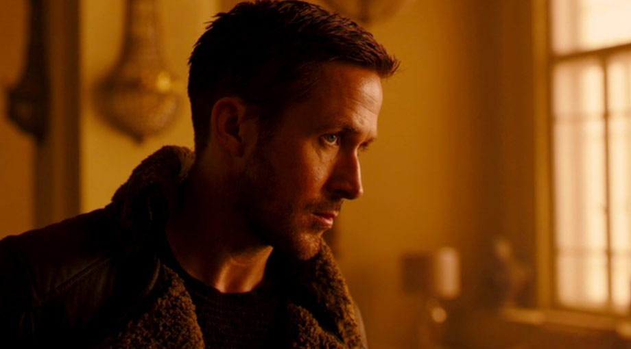 Blade Runner 2049 - Announcement Trailer