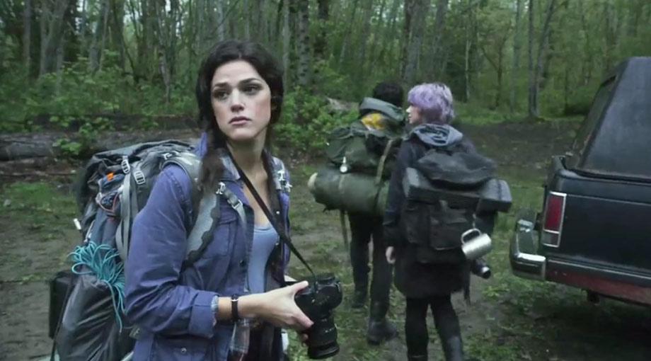 Blair Witch - Trailer