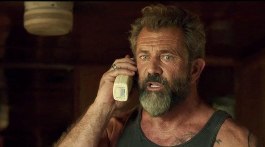 Blood Father - Trailer