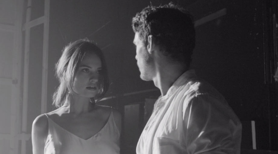 Branagh Live: Romeo & Juliet - Trailer