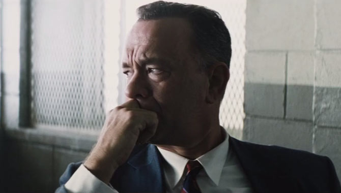 Bridge Of Spies - Trailer