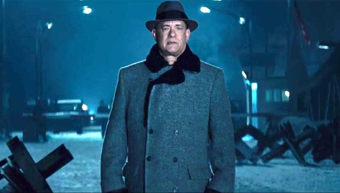 Bridge Of Spies - International Trailer