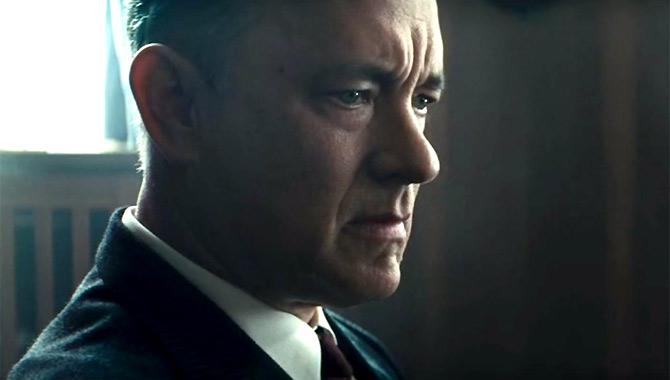Bridge Of Spies - US Trailer