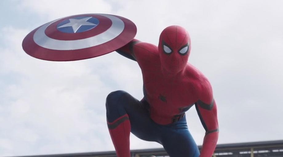 Captain America: Civil War - Trailer