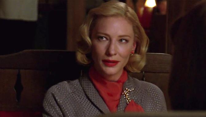 Carol - Clips