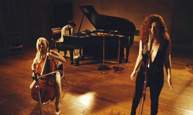 Clean Bandit & Jess Glynne Real Love Video Video