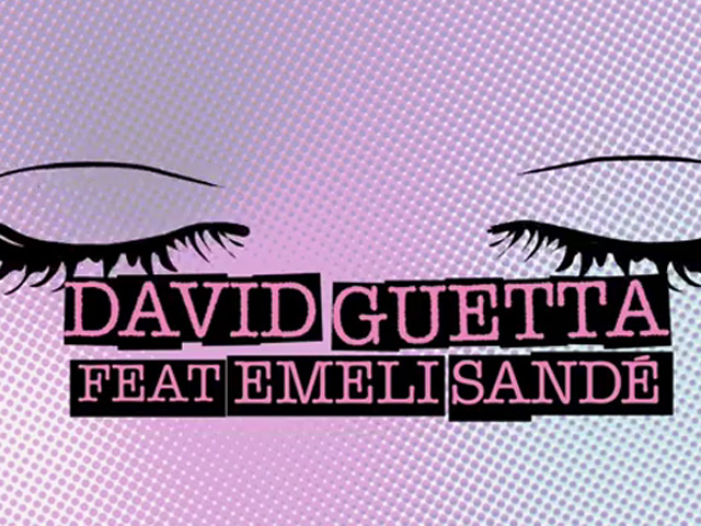 David Guetta - What I Did For Love feat. Emeli Sandé [Lyric] Video