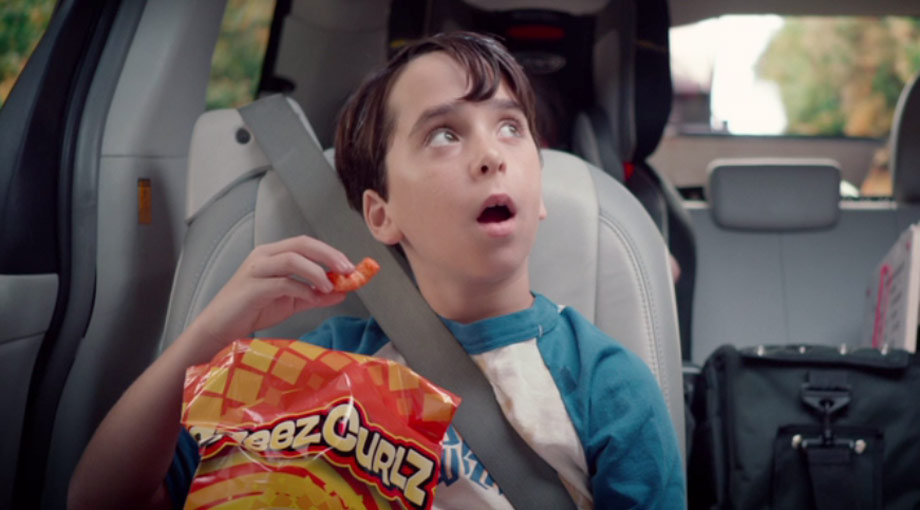 Diary Of A Wimpy Kid: The Long Haul - Clips and  Trailer