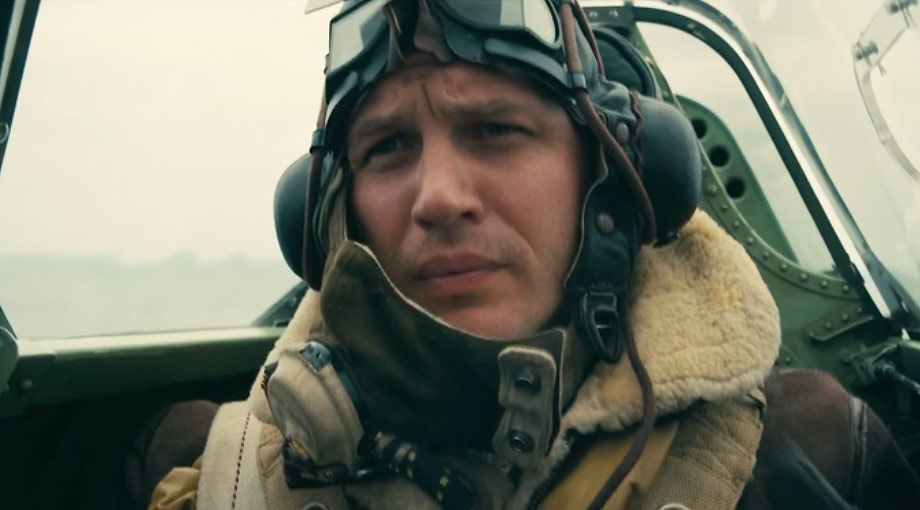 Dunkirk - Trailer and Featurette