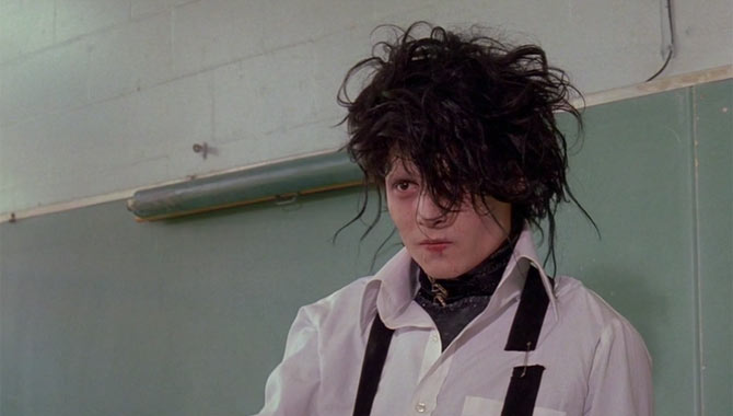 Edward Scissorhands - Clips Trailer