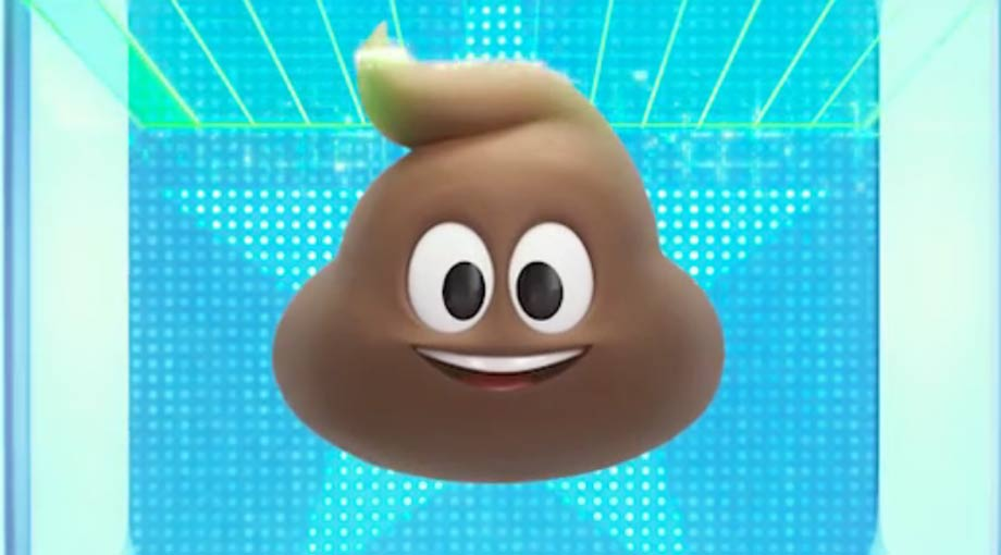 Emoji Movie - Trailer