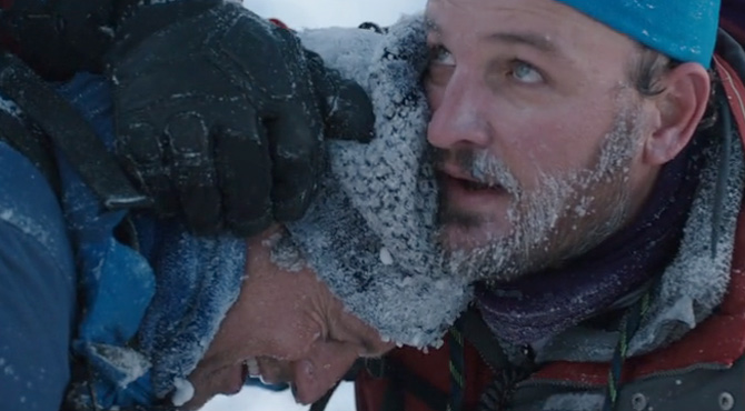 Everest - Trailer