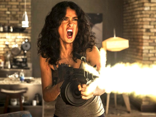Everly Trailer