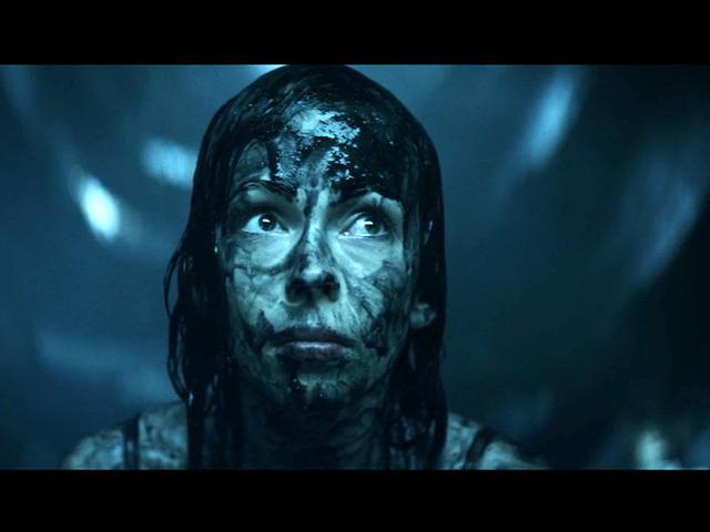 Extraterrestrial Trailer