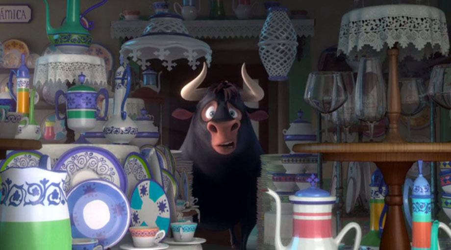 Ferdinand Teaser Trailer