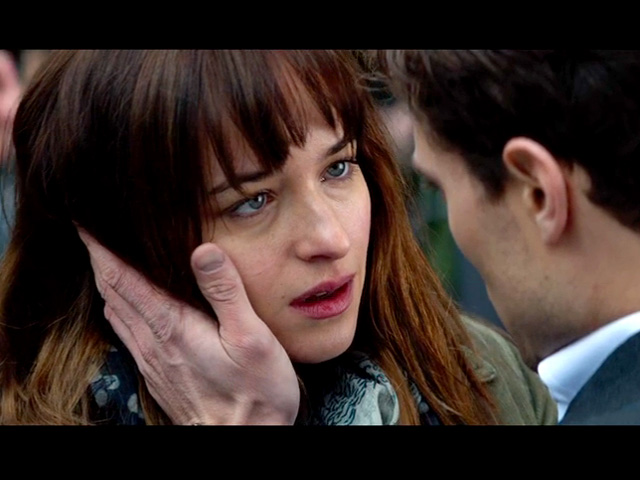 Fifty Shades Of Grey - Extended Trailer