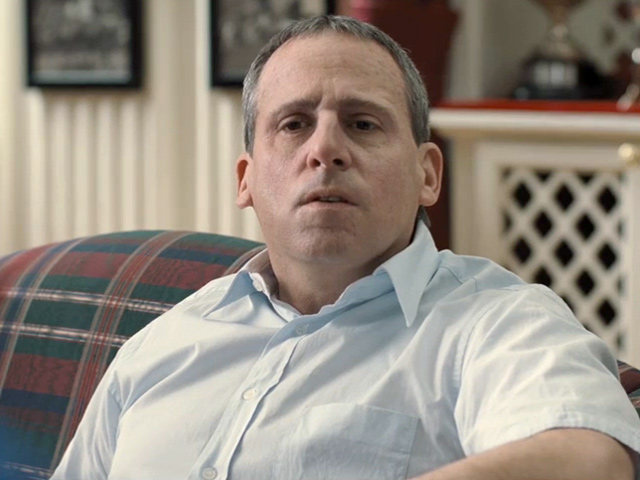 Foxcatcher - International Trailer