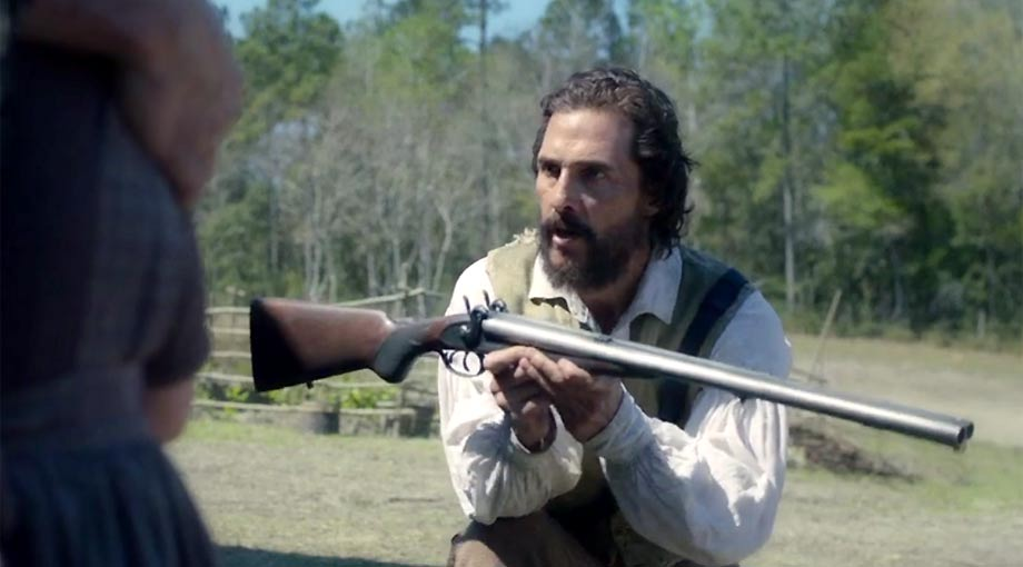 Free State Of Jones Trailer