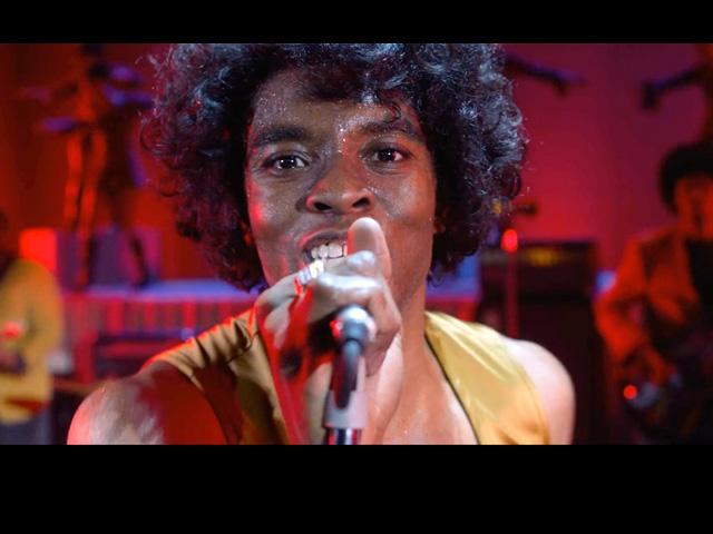 Get On Up - Memories Of James Brown Featurette