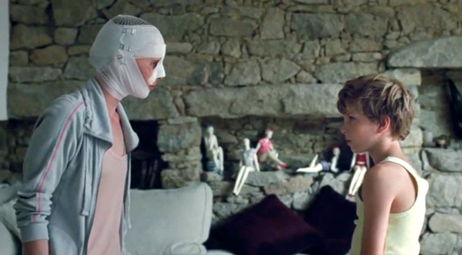 Violent Music Goodnight Mommy Traile...