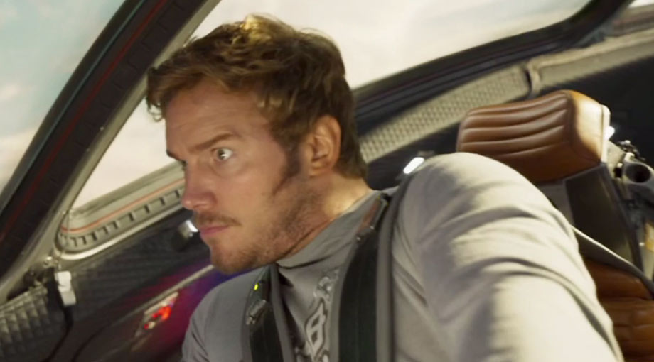 Guardians of the Galaxy Vol. 2 - Teaser Trailer