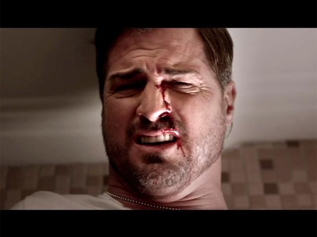 Gutshot Trailer