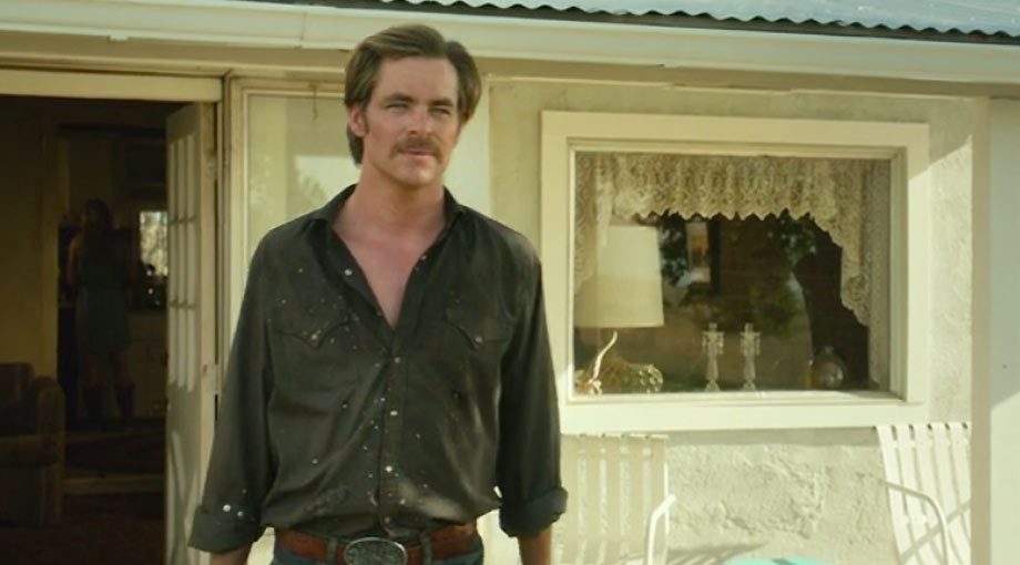 Hell Or High Water - Trailer