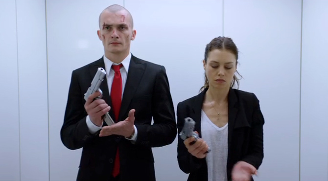 Hitman: Agent 47 - Red Band Trailer