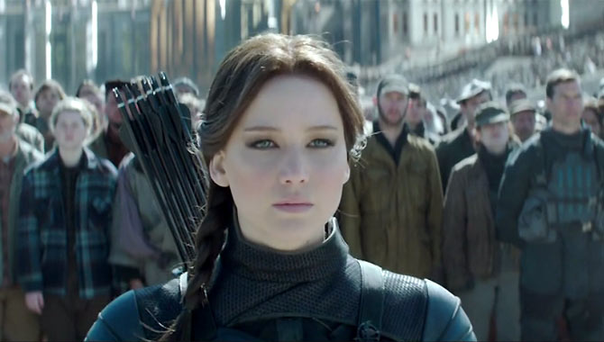 The Hunger Games: Mockingjay - Part 2 Final Trailer