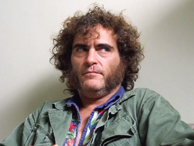 Inherent Vice - Extended Trailer