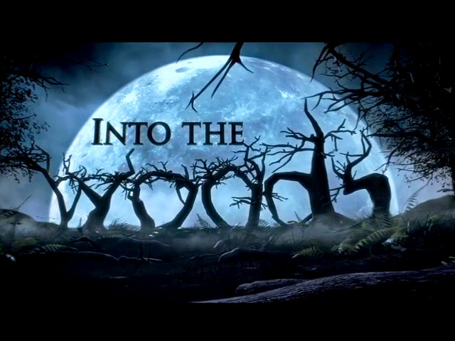 Into The Woods - Alternative Trailer