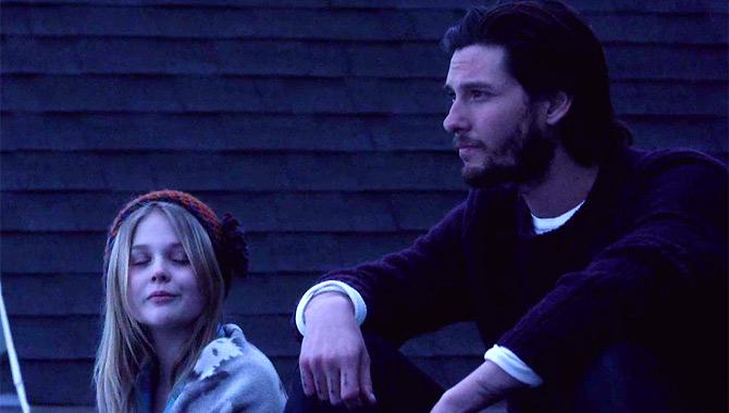 Jackie & Ryan Trailer