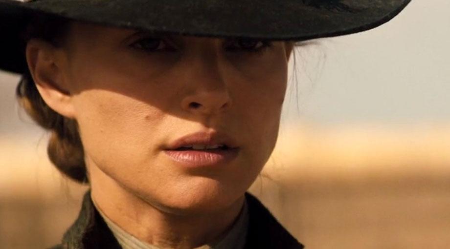 Jane Got A Gun - Trailer