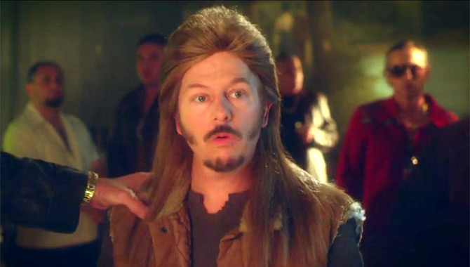 Joe Dirt 2: Beautiful Loser - Trailer