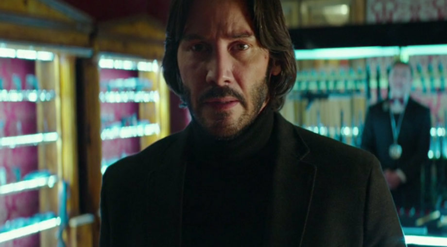 John Wick: Chapter 2 - Trailer