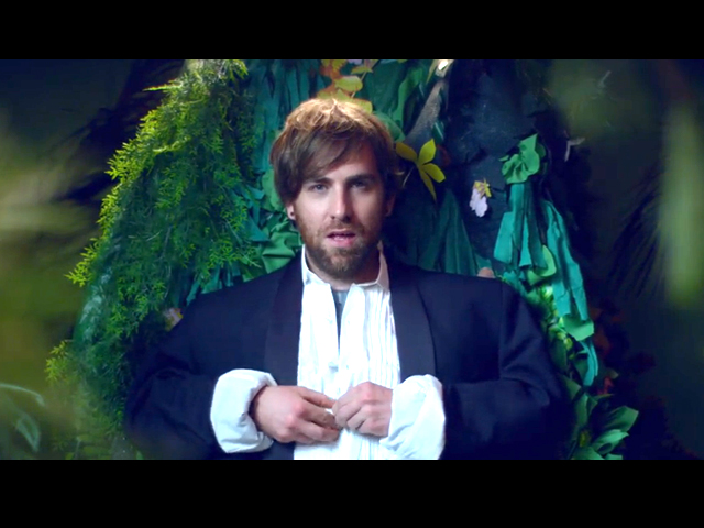 Josh Pyke - Leeward Side Video