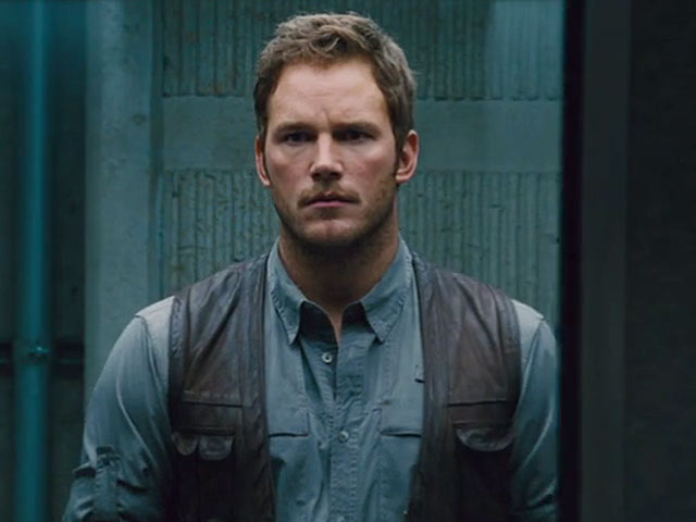 Jurassic World - Teaser Trailer Trailer