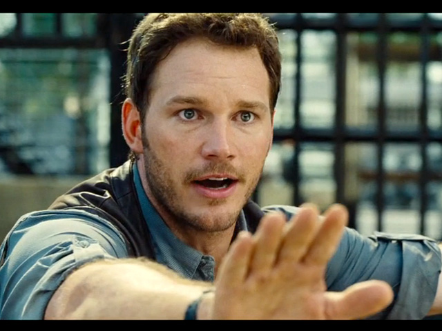Jurassic World - Super Bowl TV Spot