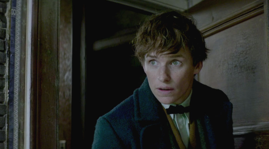 Fantastic Beasts and Where to Find Them - Clips Trailer