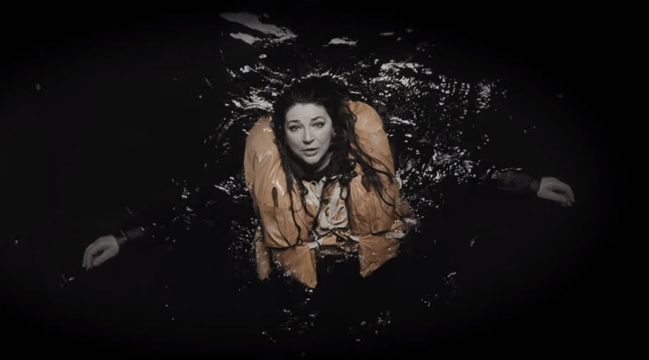 Kate Bush - And Dream of Sheep [Live] Video Video