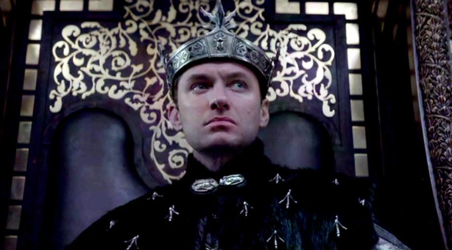 King Arthur - Trailer and Clips