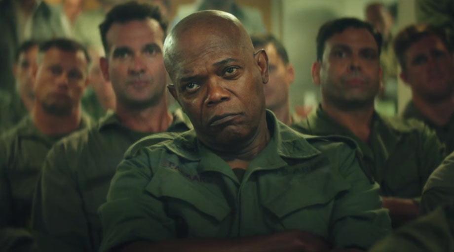 Kong: Skull Island Trailer