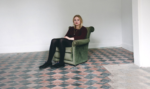 Lapsley -  Falling Short Audio Video