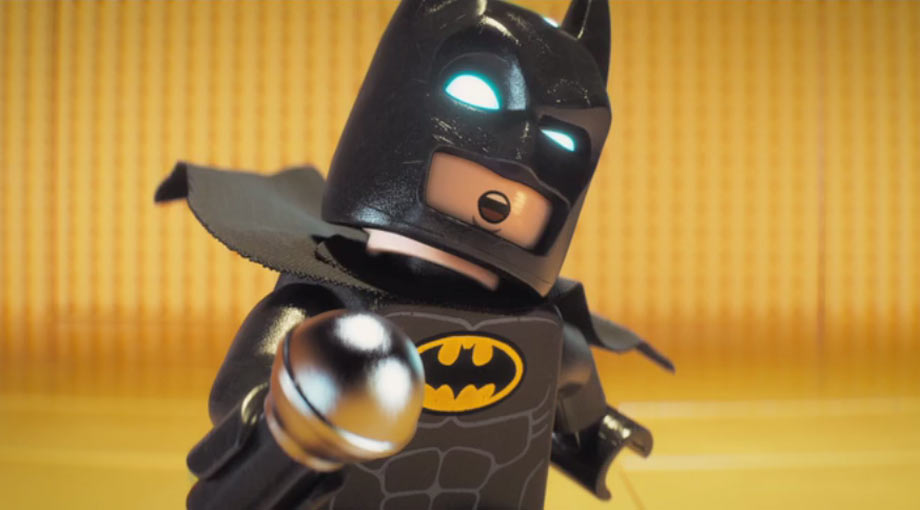 The Lego Batman Movie Behind The Bricks Featurette Trailer